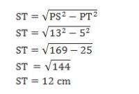 soal matematika rumus jajaran genjang