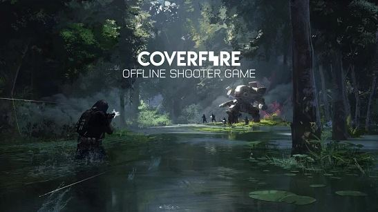 cover fire game offline android