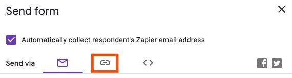 cara memperpendek link google formulir